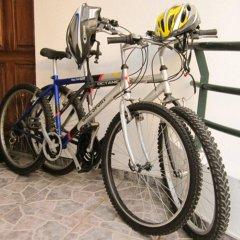 Отель Casas Da Avenida E Do Pico Машику спортивное сооружение