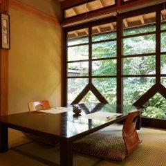 Отель Yufuin Ryokan Baien Хидзи удобства в номере фото 2