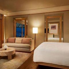 Отель The Ritz-Carlton, Millenia Singapore комната для гостей фото 6
