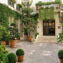 Отель Relais Christine Франция, Париж - отзывы, цены и фото номеров - забронировать отель Relais Christine онлайн фото 4