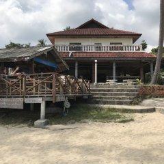 Отель Paradise Lamai Bungalow Таиланд, Самуи - отзывы, цены и фото номеров - забронировать отель Paradise Lamai Bungalow онлайн фото 3