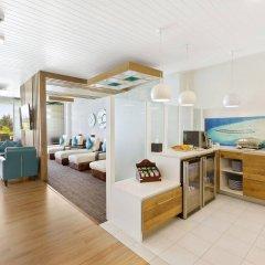 Отель Ja Manafaru (Ex.Beach House Iruveli) Остров Манафару в номере
