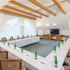 Villa Voyta Hotel & Restaurant Прага помещение для мероприятий фото 3