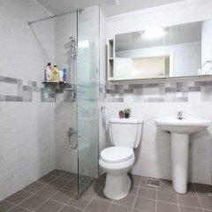 Отель Houseinhongdae6 ванная