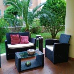 Отель Aurora Garden Hotel Италия, Рим - 4 отзыва об отеле, цены и фото номеров - забронировать отель Aurora Garden Hotel онлайн сауна