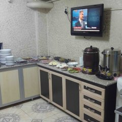 Отель Usak Otel Akdag питание фото 2