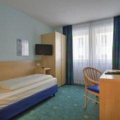Отель Königswache Германия, Мюнхен - отзывы, цены и фото номеров - забронировать отель Königswache онлайн комната для гостей