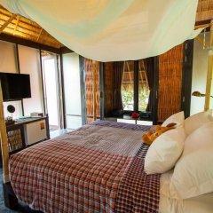 Отель La A Natu Bed & Bakery комната для гостей фото 3
