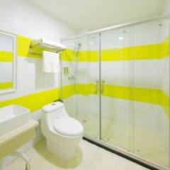 Отель Yuehang Hotel Китай, Чжухай - отзывы, цены и фото номеров - забронировать отель Yuehang Hotel онлайн сауна