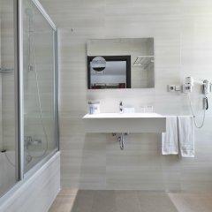 Отель Auto Hogar ванная