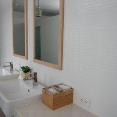 Отель Ease Hostel Таиланд, Бангкок - отзывы, цены и фото номеров - забронировать отель Ease Hostel онлайн ванная фото 2