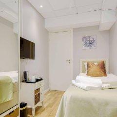Отель Point Швеция, Стокгольм - 1 отзыв об отеле, цены и фото номеров - забронировать отель Point онлайн комната для гостей фото 4