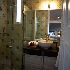 Отель Pug Seal B&B Coyoacan Мексика, Мехико - отзывы, цены и фото номеров - забронировать отель Pug Seal B&B Coyoacan онлайн ванная фото 2