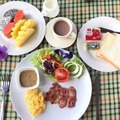 Отель Canal Resort питание
