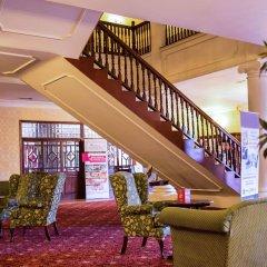 Sheldon Park Hotel and Leisure Club интерьер отеля