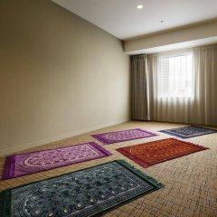Sunshine City Prince Hotel комната для гостей фото 4