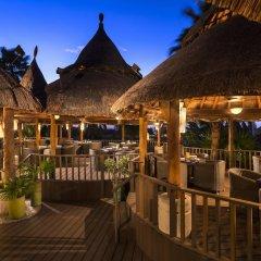 Отель Marriott Cancun Resort бассейн фото 3