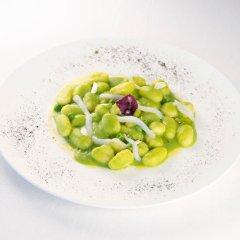 Отель Resort Sant'Angelo & Spa Пимонт питание фото 3