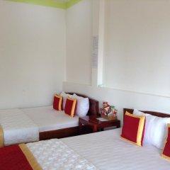 Отель Mai Binh Phuong Bungalow детские мероприятия