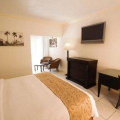 Отель Jewel Runaway Bay Beach & Golf Resort All Inclusive комната для гостей фото 3