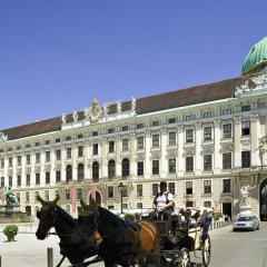 Отель ibis Styles Wien Messe Prater Австрия, Вена - отзывы, цены и фото номеров - забронировать отель ibis Styles Wien Messe Prater онлайн городской автобус