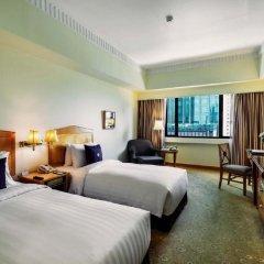 Saigon Prince Hotel комната для гостей фото 3