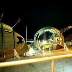 Гостиница Колумбус Одесса бассейн фото 3