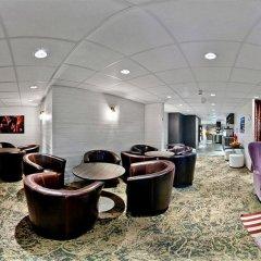 Отель City Hotel Швеция, Эребру - отзывы, цены и фото номеров - забронировать отель City Hotel онлайн интерьер отеля фото 2
