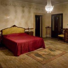 Отель Palazzina di Villa Valmarana Италия, Виченца - отзывы, цены и фото номеров - забронировать отель Palazzina di Villa Valmarana онлайн комната для гостей фото 2