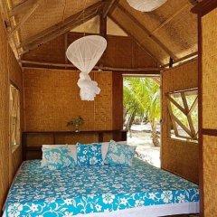 Отель Motu Mapeti - Tahiti Private Island комната для гостей фото 3
