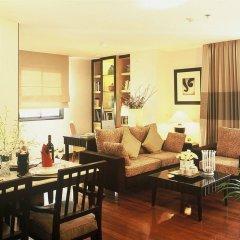 Отель Gardengrove Suites Таиланд, Бангкок - отзывы, цены и фото номеров - забронировать отель Gardengrove Suites онлайн комната для гостей фото 4