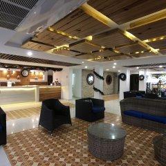 Отель On Vacation Blue Cove All Inclusive Колумбия, Сан-Андрес - отзывы, цены и фото номеров - забронировать отель On Vacation Blue Cove All Inclusive онлайн интерьер отеля фото 3