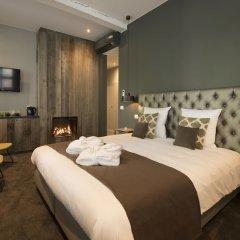 Отель B&B Chester Бельгия, Брюгге - отзывы, цены и фото номеров - забронировать отель B&B Chester онлайн комната для гостей фото 3