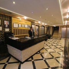 Aykut Palace Otel Турция, Искендерун - отзывы, цены и фото номеров - забронировать отель Aykut Palace Otel онлайн интерьер отеля фото 2