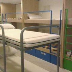 Hostel One Ramblas Барселона комната для гостей фото 4
