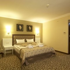 Отель Safran Thermal Resort Афьон-Карахисар сейф в номере