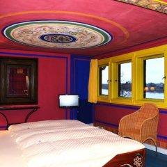 Отель Ristorante e Pensione La Campagnola Германия, Дрезден - отзывы, цены и фото номеров - забронировать отель Ristorante e Pensione La Campagnola онлайн развлечения