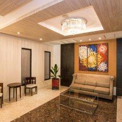 Отель Adelphi Grande Sukhumvit By Compass Hospitality Бангкок интерьер отеля фото 2