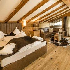 Dolce Vita Hotel Jagdhof Лачес комната для гостей фото 4
