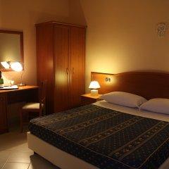 Отель Villa Julia Италия, Помпеи - отзывы, цены и фото номеров - забронировать отель Villa Julia онлайн комната для гостей фото 5