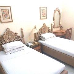 Отель Bajaj Indian Home Stay комната для гостей фото 3