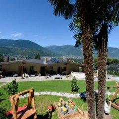 Отель Moar Lodge Лана детские мероприятия фото 2