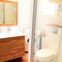 Отель Appartement Mozart ванная фото 2