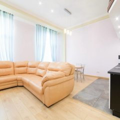 Гостиница Apartments12 в Сочи отзывы, цены и фото номеров - забронировать гостиницу Apartments12 онлайн комната для гостей фото 5