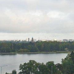 Отель Holiday Inn Helsinki West- Ruoholahti фото 5