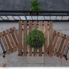 Intra Muros Boutique Hostel балкон