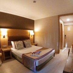 Sesin Hotel Турция, Мармарис - отзывы, цены и фото номеров - забронировать отель Sesin Hotel онлайн комната для гостей фото 2
