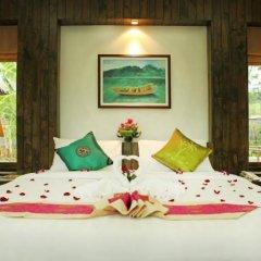 Отель The Villa Laemhin Lagoon Resort детские мероприятия