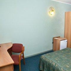 Гостиница Никотель удобства в номере фото 2