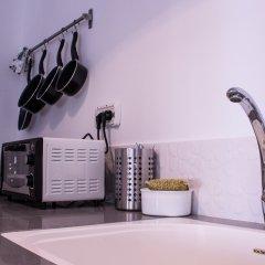 Отель Rena'S House Тель-Авив ванная фото 3